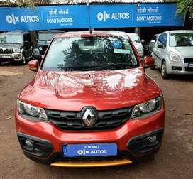 Renault KWID 1, 2018, Petrol