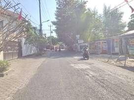 Rumah LT 316 m2 Cocok Kost Kos an Jl Kaliurang km 5 Dekat UNY, UGM