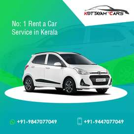 Rent a Car in Palakkad