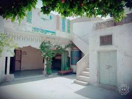 QURESHI HOUSE FOR SALE