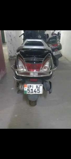 3 year old Activa 125 cc in perfectly good condition