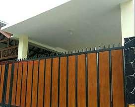pagar kombinasi kayu grc woodplang berkwalitas dan bergaransi