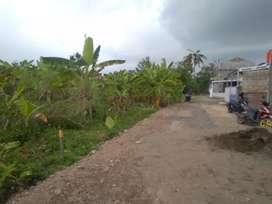 Di jual tanah Kavling siap bangun di tlogomulyo