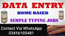Online jobs for male and female.7876688