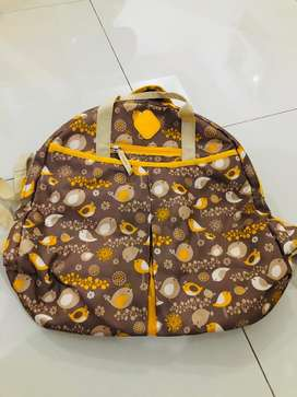Freckles Travel Bag / Tas Perlengkapan Bayi