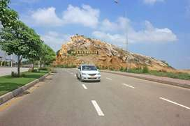 120 Sq Yd Plot For Sale In Naya Naziamabad