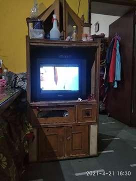 TV shockes