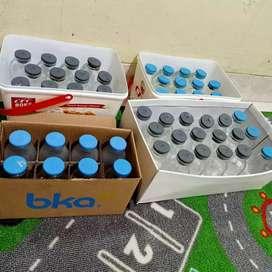 Botol BKA untuk ASI