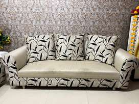 3+2 seater modern style and color sofa