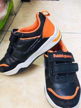 Sepatu anak BBG