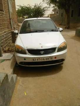 Tata Indica 2010 modal