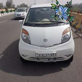 Tata Nano 2014 CNG & Hybrids Well Maintained all service record
