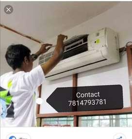 Bansal AC Services AC Repair Sector 35 Chandigarh