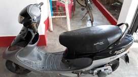I an purchase new scooty