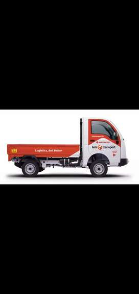 Required Monthly fixed rate basis Tata Ace and BOLERO Pickup Vehicles