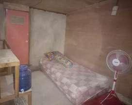 Kos murah kamar mandi dalam isian 450rb jl.kijang/tulip sukajadi