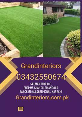 Artificial Grass Turf from Grand interiors