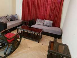 1st floor fully furnished house
