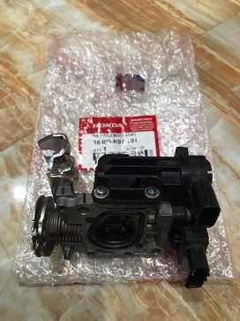Throttle original pcx