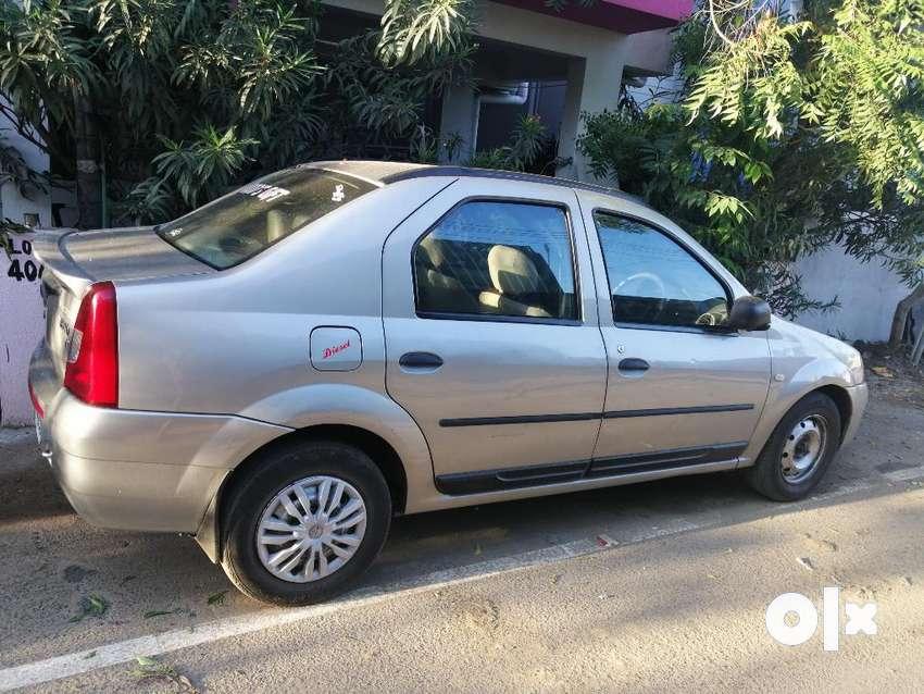 Mahindra Verito 1.4 G4 BS-III, 2011, Diesel 0
