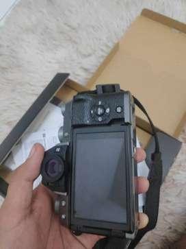 Fujifilm xt100t BO