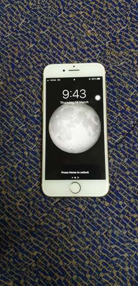 Iphone 7...Used very less..The phone is in very good condition