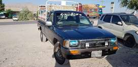 Toyota pick up for sell in good condition pick up is complete colour