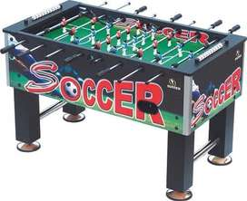 Largest size Foosball Table , hardly used .