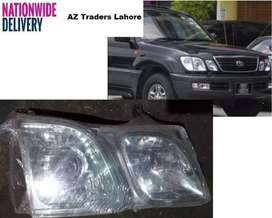 Toyota Land Cruiser Cygnus Lexus 98-07 Headlight Front Light RH