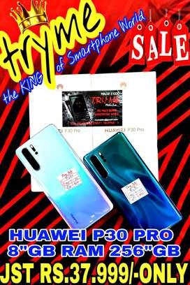 TRYME 8Gb/256Gb HUAWEI P30 Pro Full Kit Box