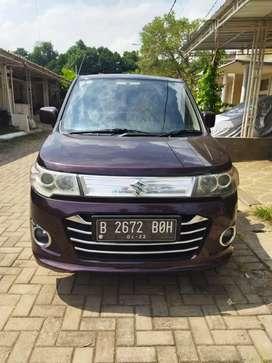 Suzuki wagon R GS manual 2016 DP minim sekali