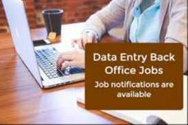 Hiring people for Form filling work/work from home near nashik