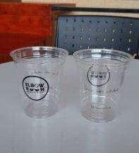 Gelas cup 12 Oz sablon custom BT