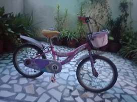 Bicycle for girl kids
