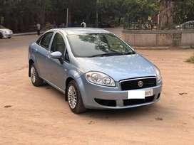 Fiat Linea Dynamic 1.3, 2009, Petrol
