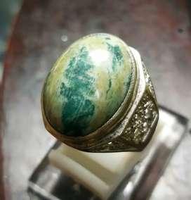 Giok Aceh - Cincin Batu Akik