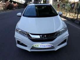 Honda City VX (O) Manual Diesel, 2015, Diesel
