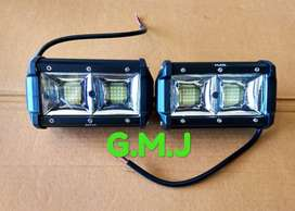 Led light foksed for cars SUV's 4*4 vehicle