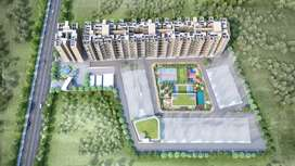 2 BHK flat in wakad- AT 65.47 LAKH-(all inclusive)- at Skylines