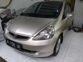 Jazz idsi 2004 manual km 61rb ban tembus