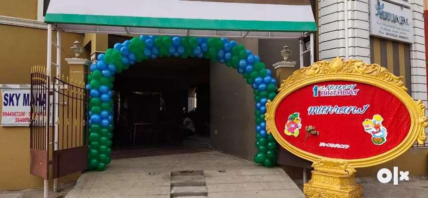 Baloon decoration 0