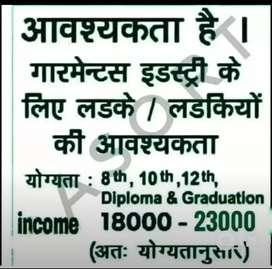Denim India Pvt ltd