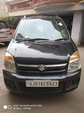 Maruti Suzuki Wagon R LXi BS-III, 2010, CNG & Hybrids