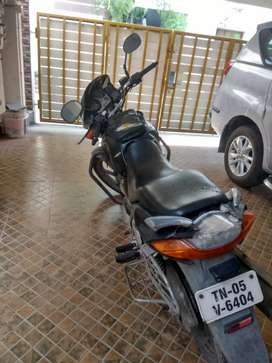 Cbz extreme good condition , good milage,