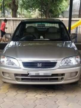 1st Owner Honda City