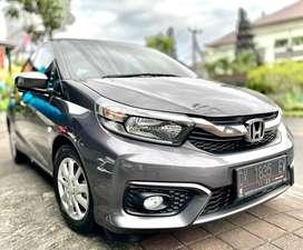 [Lulus Inspeksi] Dp 29jt all new  honda brio 2018 facelift new model