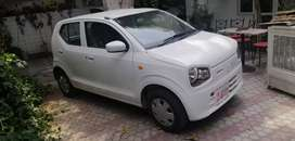 Bank lease Suzuki Alto automatic