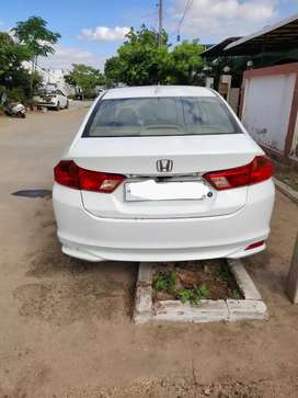 Honda City 2015 Diesel Well Maintained in gandhidham