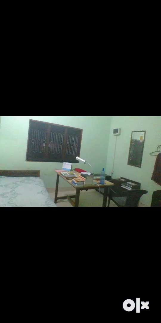 Flatmate required for a 2Bhk independent house in Saralebettu Manipal. 0