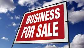 Running Medical Store For Sale.